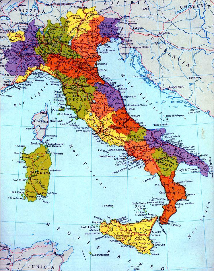 Immagini Cartina Italia Politica.Politica Quale Futuro Per L Italia Archivio Di Politicamentecorretto Com